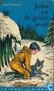 John en de grijze wolf