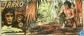 Comics - Jarro - Het eiland van de krokodillenmannen