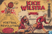 Comic Books - Kick Wilstra - Voetbal-revoluties