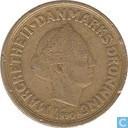 Denmark 20 kroner 1990