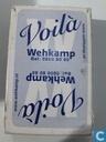 voila Wehkamp - Bel 0800 80 80