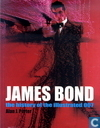 James Bond - The History of the Illustrated 007