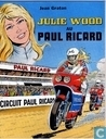 Julie Wood au Paul Ricard
