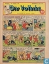 Strips - Ons Volkske (tijdschrift) - 1955 nummer  27