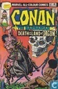 Conan the Barbarian 62