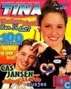 Bandes dessinées - Kirstens kriebels - 1997 nummer  10