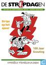 De Stripdagen - Officiële programmagids