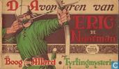 De boog van Allard + Het Tyrfingmysterie
