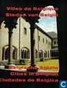 Steden van Belgie