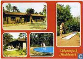 Ennia vakantie park Heideheuvel