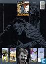 Comic Books - Jeremiah - Drie motorfietsen... of vier