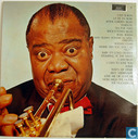 Disques vinyl et CD - Armstrong, Louis - The great concert of Louis Armstrong
