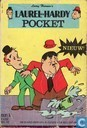 Laurel en Hardy pocket nr. 1
