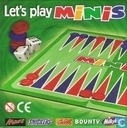 Let`s Play Minis