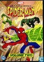 The Spectacular Spider-Man 2