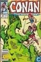 Conan the Barbarian 196