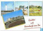 Groeten uit Noordwijk aan Zee