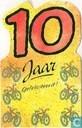 10 jaar Gefeliciteerd (A 3711-3)