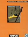 Comic Books - Jason Muller - Vertellingen na het atoomtijdperk