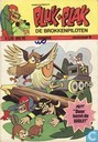 Comic Books - Dick Dasterdly and Muttley - Pluk + Plak 6