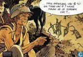 Bandes dessinées - Jeremiah - Simon is terug