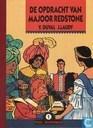 Comic Books - Hassan en Kaddoer - De opdracht van majoor Redstone