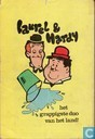 Comic Books - Laurel and Hardy - Laurel en Hardy pocket nr. 1
