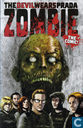 The Devil Wears Prada - Zombie, the Comic