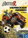 Comic Books - Sectie R - Verboden gebied