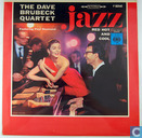 Platen en CD's - Brubeck, Dave - Jazz Red hot and cool