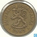 Finland 50 penniä 1963