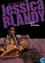 Strips - Jessica Blandy - De grens