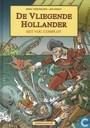 De Vliegende Hollander - Het VOC-complot