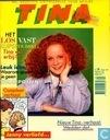 Strips - Jenny [Tina] - 1987 nummer  38