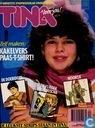 Bandes dessinées - Tina (tijdschrift) - 1984 nummer  16