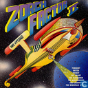 Zorch factor two