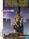 Bandes dessinées - Jeremiah - Boomerang