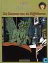Bandes dessinées - Adèle Blanc-Sec - De demon van de Eiffeltoren
