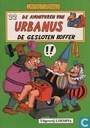 Comic Books - Urbanus [Linthout] - De gesloten koffer