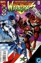 The New Warriors 58