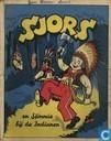 Sjors en Sjimmie bij de indianen