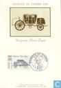 Mail coach Paris-Lyon