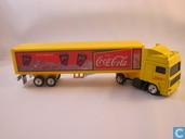 Volvo F16 'Coca Cola'