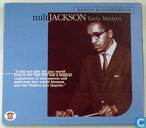 Disques vinyl et CD - Jackson, Milt - Early Modern