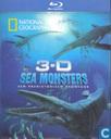 Sea Monsters - Een prehistorisch avontuur