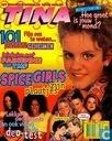 Strips - Janneke Steen - 1997 nummer  11