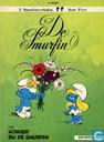 De Smurfin + Honger bij de Smurfen