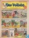 Bandes dessinées - Ons Volkske (tijdschrift) - 1955 nummer  24