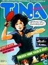 Bandes dessinées - Tina (tijdschrift) - 1982 nummer  47