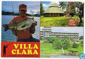 Villa Clara - Laguna de Hanabanilla - Cuba